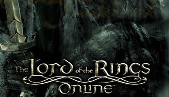 Lord of the rings Online LOTRO logo