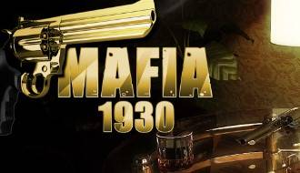 Mafia 1930 logo