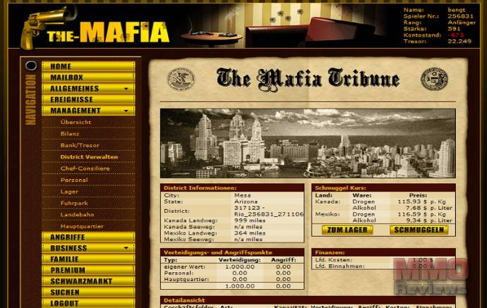 Imagenes de Mafia 1930