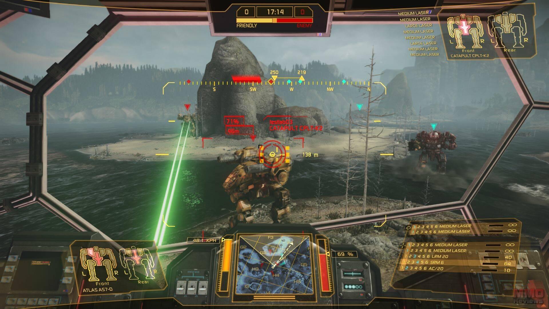 Mechwarrior Online Reviews Mechwarrior Online Mmorpg Mechwarrior