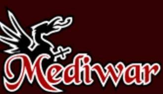 Mediwar logo
