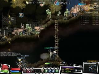 Metal Assault screenshot 4