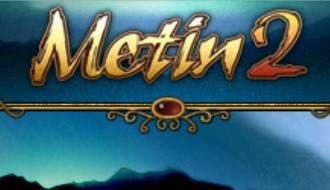 Metin 2 logo