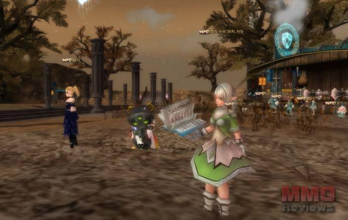 Imagenes de Neo Steam