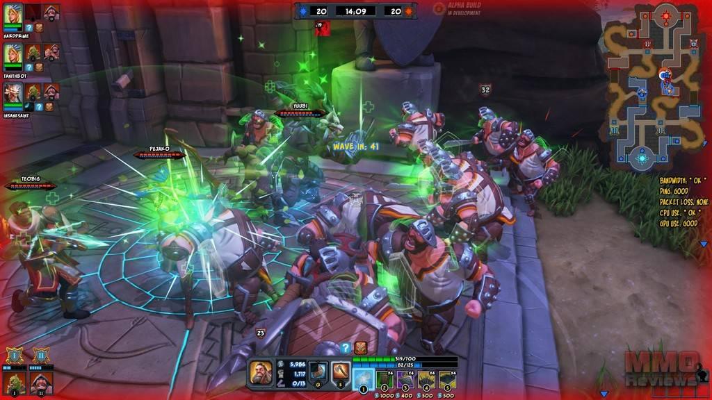 Imagenes de Orcs Must Die! Unchained
