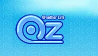 Oz world logo