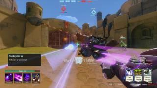 Paladins general screenshot RW3