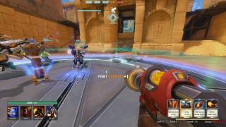 Paladins screenshots RW3