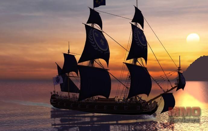 Imagenes de Pirates of the Burning Sea