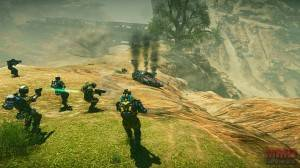 Planetside 2 screenshot (2)