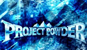 Project Powder logo