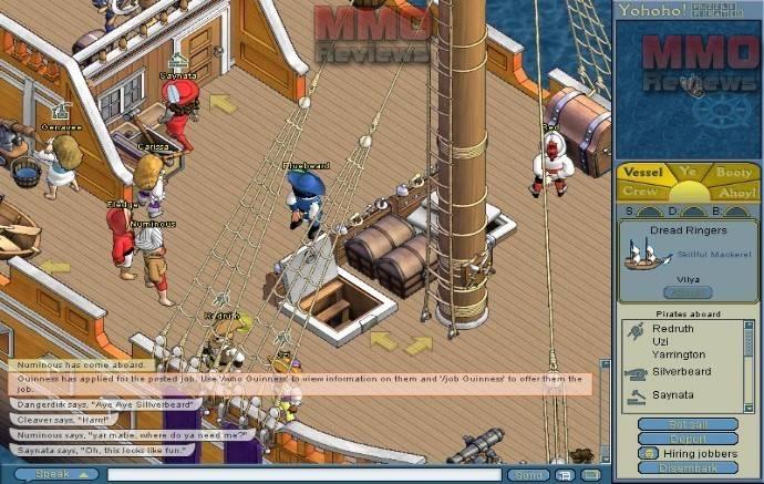 Imagenes de Puzzle Pirates