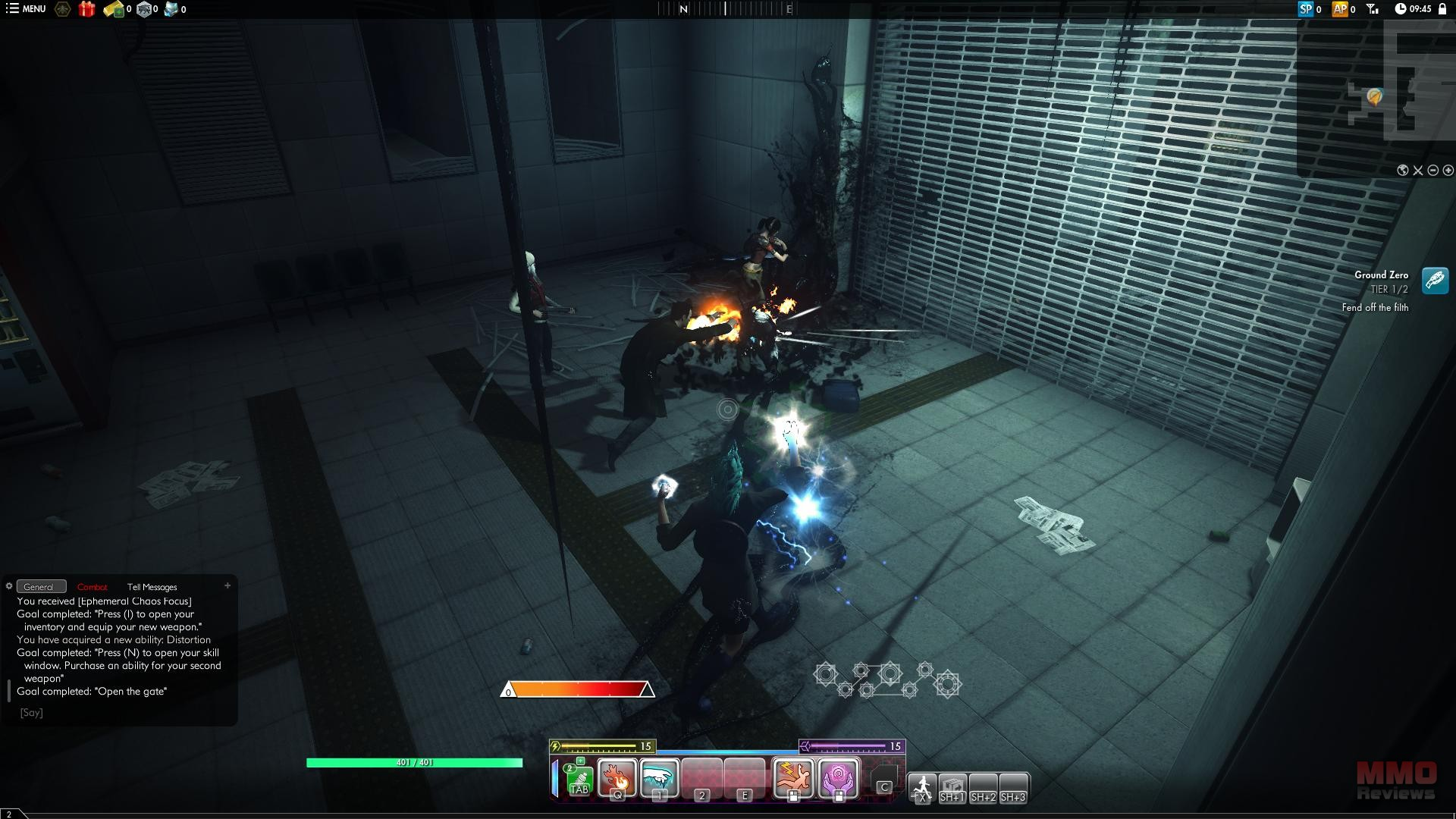Imagenes de Secret World Legends