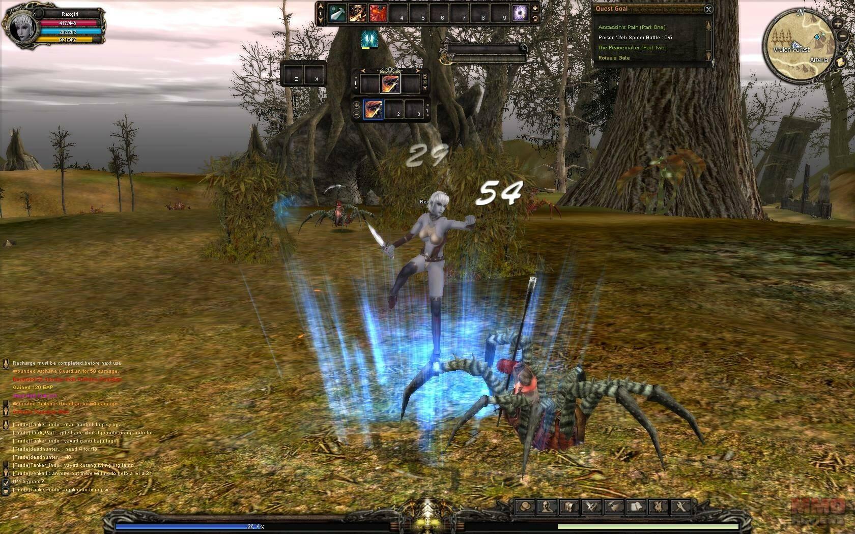 Shaiya Phoenix Reviews - Shaiya Phoenix MMORPG - Shaiya Phoenix Game