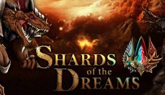 Shards of the Dreams logo
