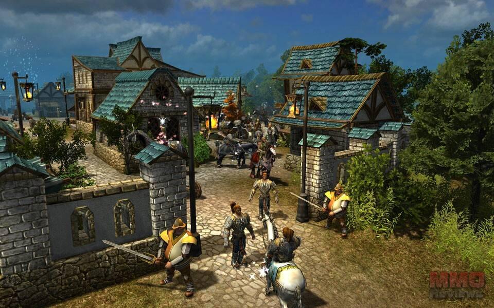 Imagenes de Siege Online