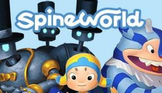 SpineWorld
