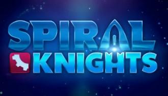 Spiral Knights logo