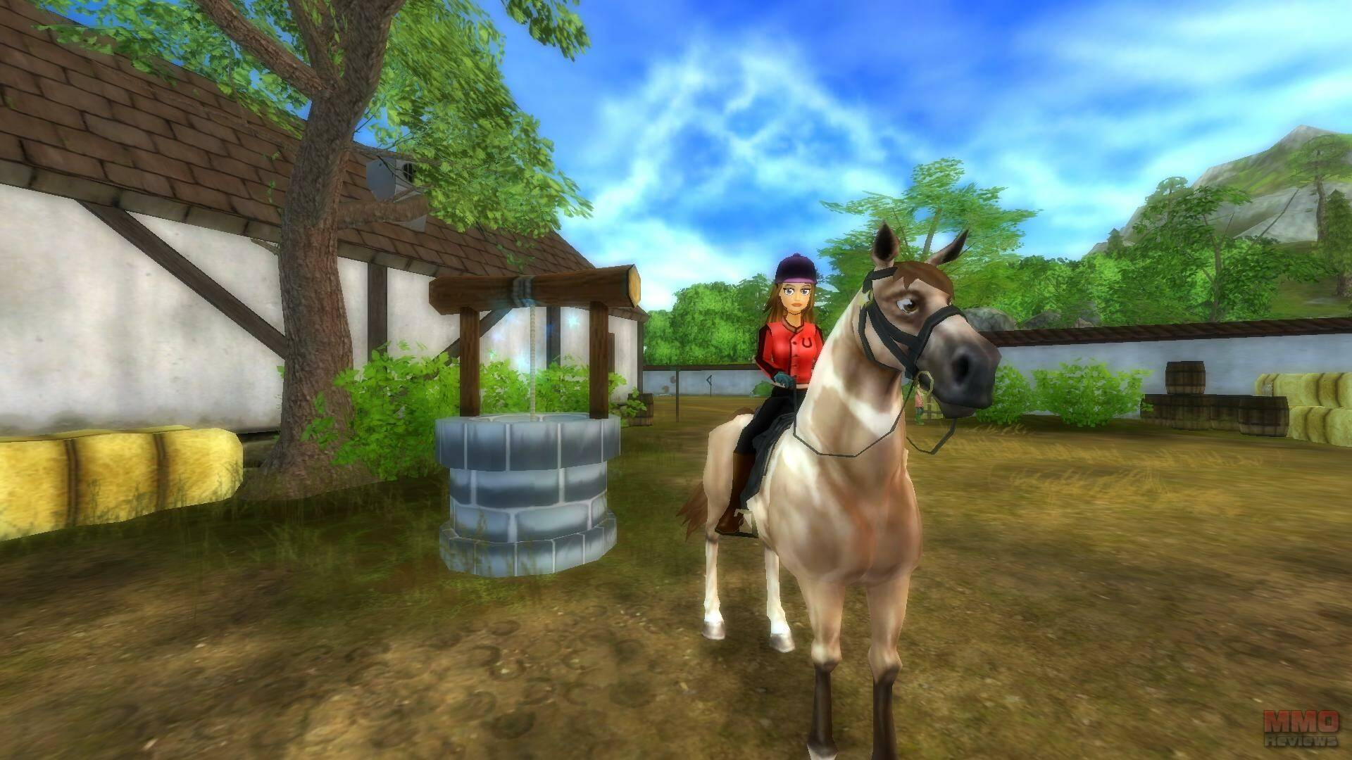 Star Stable Reviews Star Stable Mmorpg Star Stable Game Review