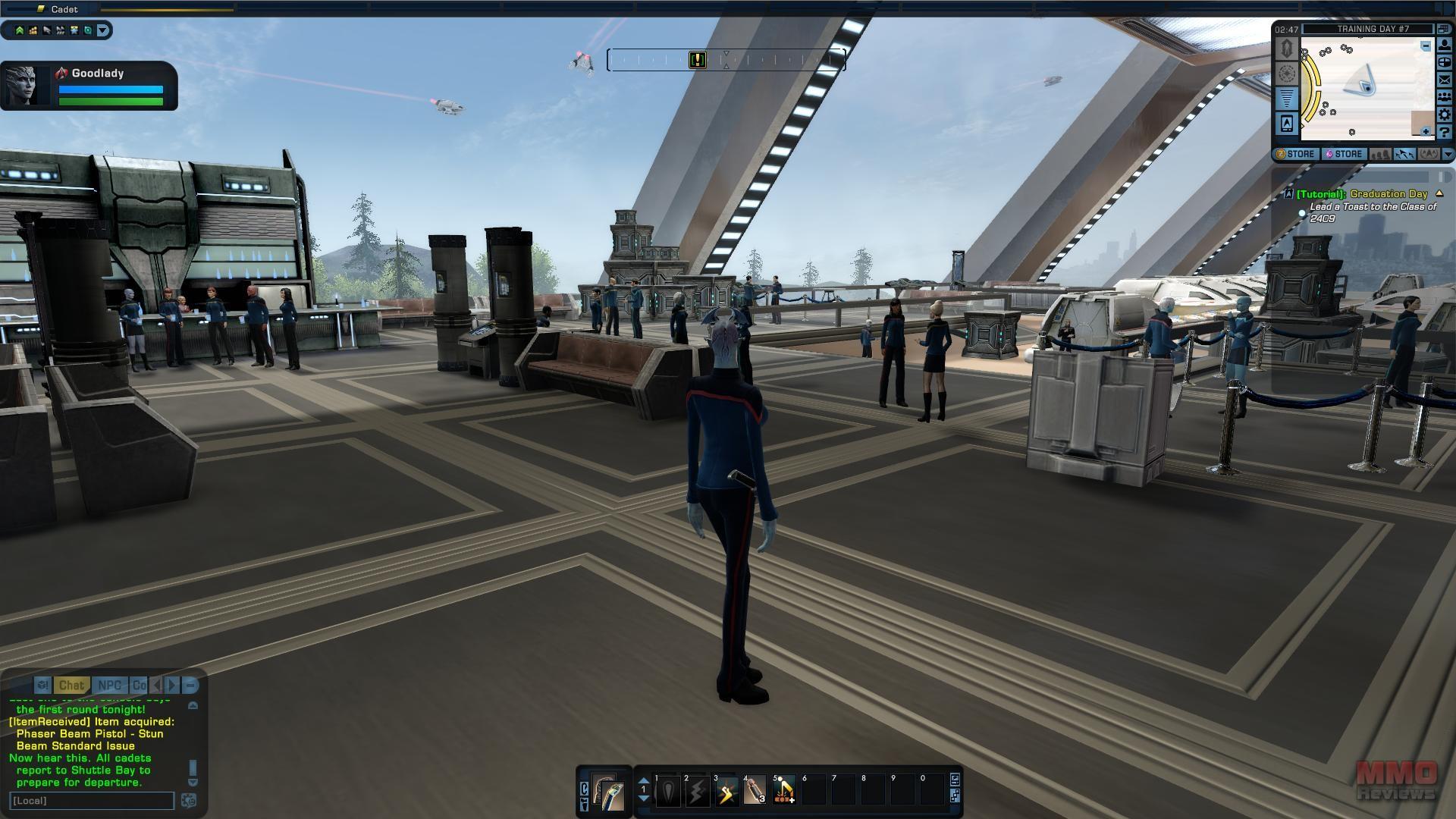 Imagenes de Star Trek Online