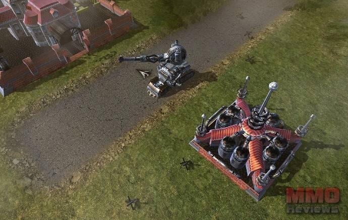 Imagenes de Steel Legions