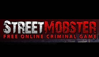 Street Mobster logo