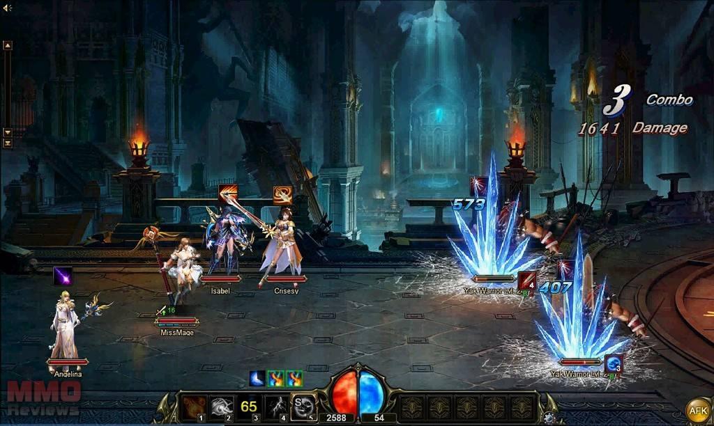 Imagenes de Sword Saga