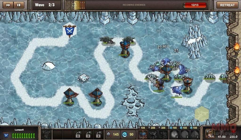 Imagenes de Tower Heroes