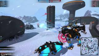 TOP 10 Action Shooters June 2016 - Robocraft screenshot (8) copia_2