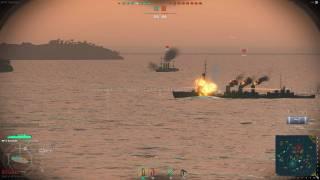 TOP 10 Action Shooters June 2016 - World of Warships screenshots (30) copia_2