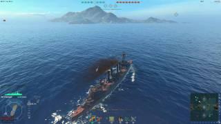 TOP 10 Action Shooters June 2016 - World of Warships screenshots (34) copia_2