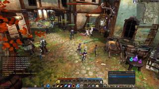 TOP 10 F2P MMORPG March 2016 Echo of Soul screenshots 11 copia_1
