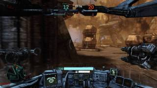 TOP 10 MMOFPS June 2016 - Hawken screenshots (6) copia_2