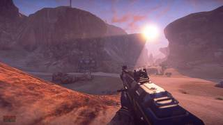 TOP 10 MMOFPS June 2016 - Planetside 2 screenshot 1 copia_2
