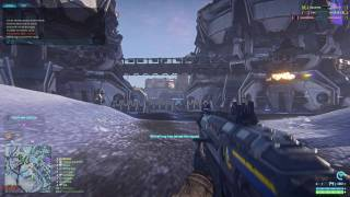 TOP 10 MMOFPS June 2016 - Planetside 2 screenshot 2 copia_2