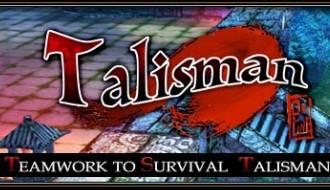 Talisman Online
