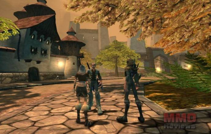 Imagenes de The Chronicles of Spellborn
