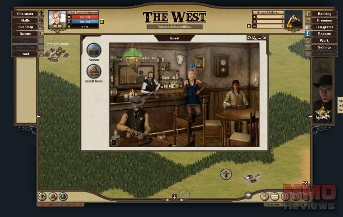 Imagenes de The West