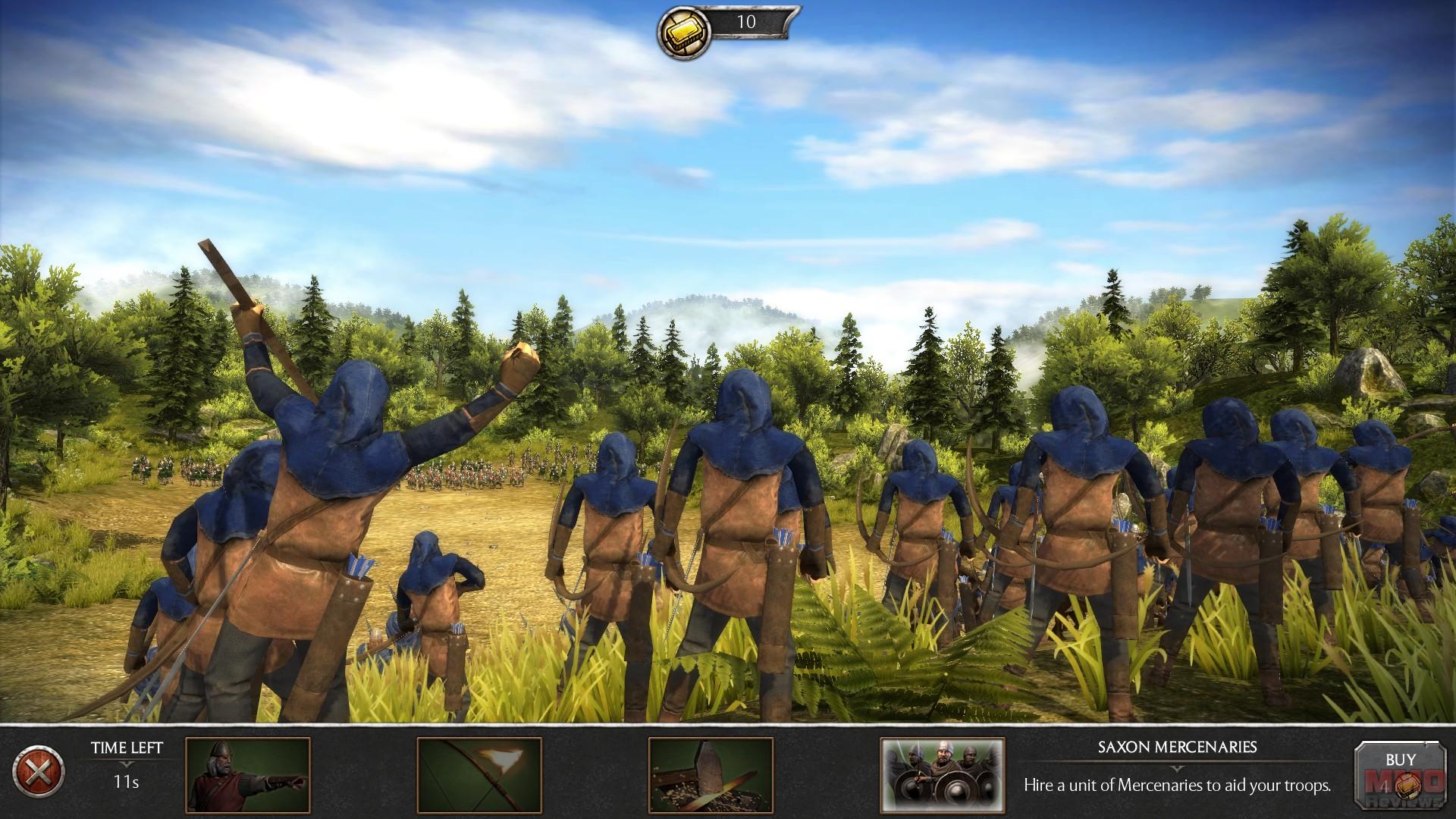Imagenes de Total War Battles: Kingdom