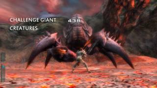 Trinium Wars screenshot 1