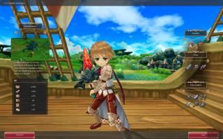Twin saga mmoreviews review screenshots 1