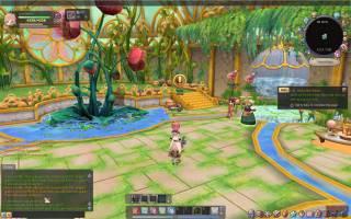 Twin saga mmoreviews review screenshots 3