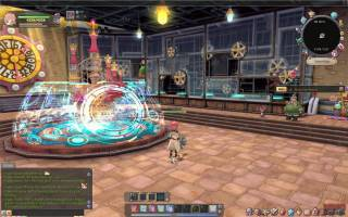 Twin saga mmoreviews review screenshots 4