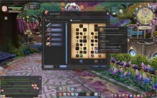 Twin saga mmoreviews review screenshots 6