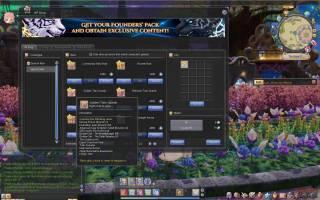 Twin saga mmoreviews review screenshots 7