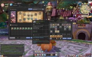 Twin saga mmoreviews review screenshots 8