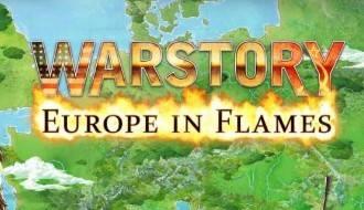 WarStory logo