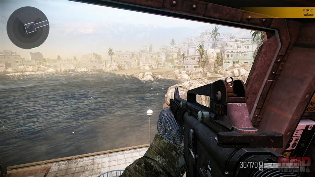 Warface screenshots (3)