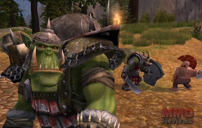 Imagenes de Warhammer Online