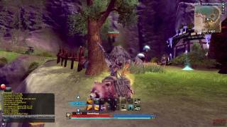 Weapons of Mythology review mmoreviews screenshots 1